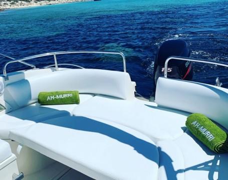 Location yacht à Île d'Ibiza - Eolo Eolo 590 Day sur SamBoat