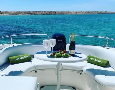 Location bateau Île d'Ibiza pas cher Eolo 590 Day