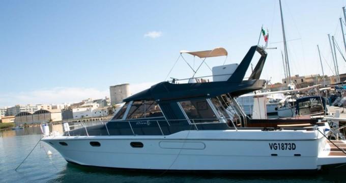Location bateau Riva Riva 45 SuperAmerica à Marsala sur Samboat
