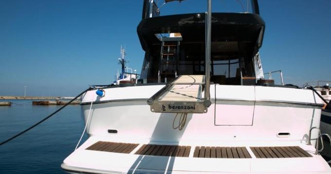 Location yacht à Marsala - Riva Riva 45 SuperAmerica sur SamBoat