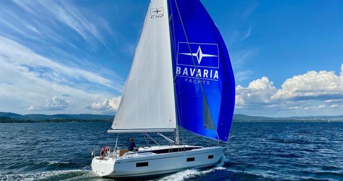 Bavaria Bavaria C42 entre particuliers et professionnel à Préveza