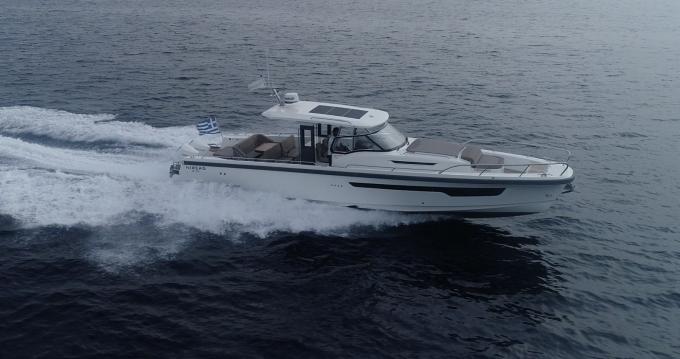 Location bateau Athènes pas cher T11