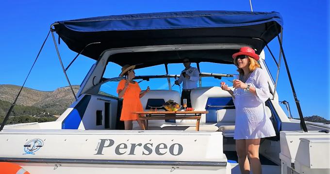 Louer Yacht avec ou sans skipper Sea Ray à Pollença