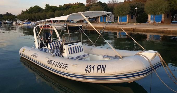 Location yacht à Punat - Zodiac Zodiac Madline 2 sur SamBoat