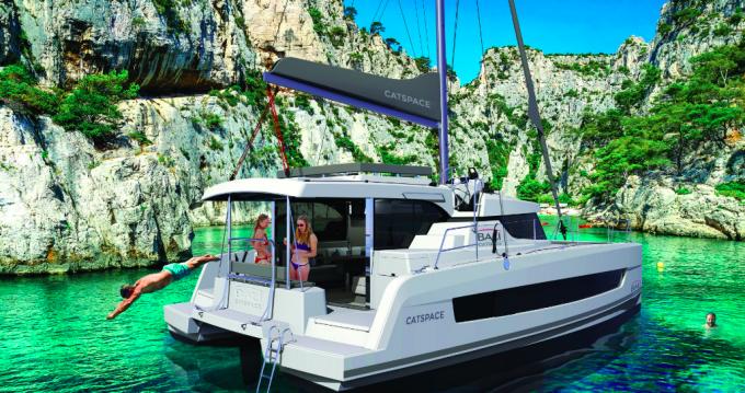 Catamaran à louer à Göcek au meilleur prix