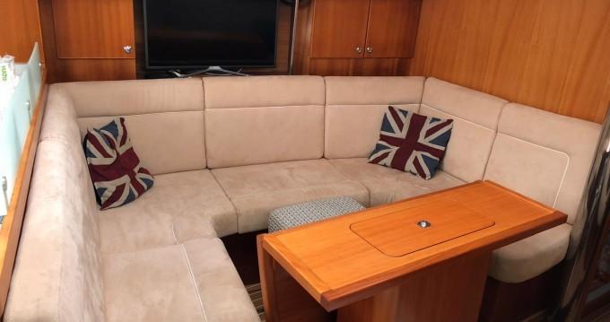 Location yacht à Nettuno - Elan Impression 434 sur SamBoat