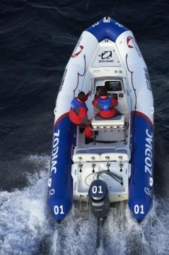 Louer Semi-rigide avec ou sans skipper Zodiac à La Trinité-sur-Mer