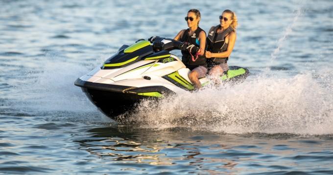 Jet Ski à louer à Marbella au meilleur prix