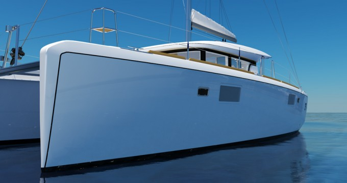 Location yacht à Propriano - Lagoon Lagoon 39 sur SamBoat