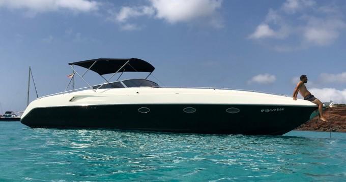 Location yacht à Île d'Ibiza - Performance Performance 1107 sur SamBoat