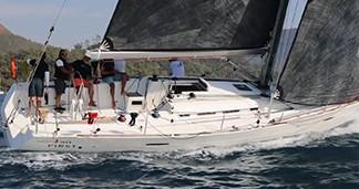 Louer Voilier avec ou sans skipper Bénéteau à Marmaris