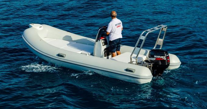 Location bateau Selva Selva 510 à Cefalù sur Samboat