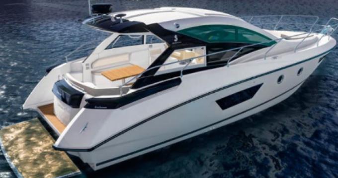 Location yacht à Mahón - Bénéteau Gran Turismo 40 sur SamBoat