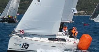 Location bateau Marmaris pas cher Oceanis 34