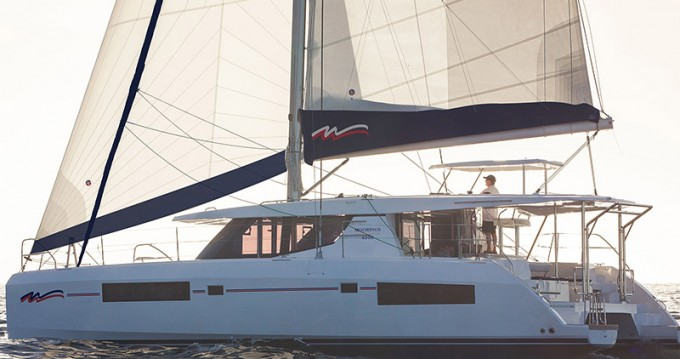 Louer Catamaran avec ou sans skipper Leopard à Marsh Harbour