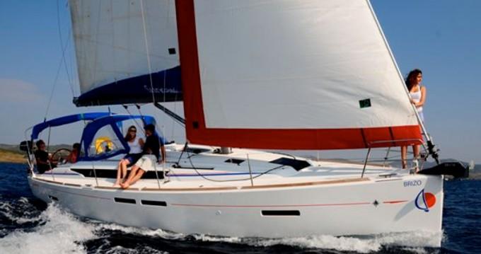 Location yacht à Road Town - Jeanneau Sunsail 41 sur SamBoat