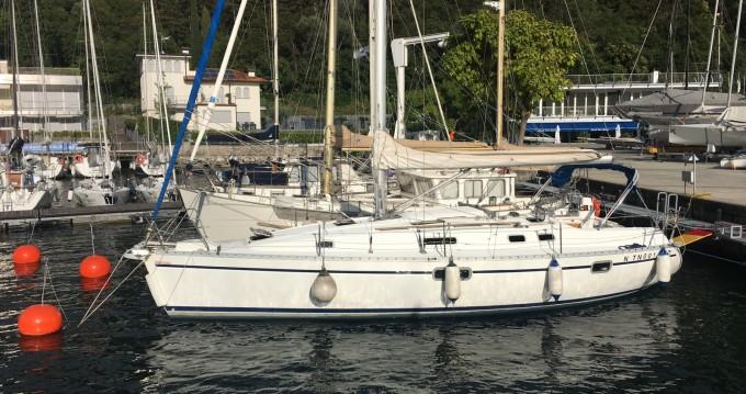 Location bateau Bénéteau Oceanis 35.1 à Nago-Torbole sur Samboat