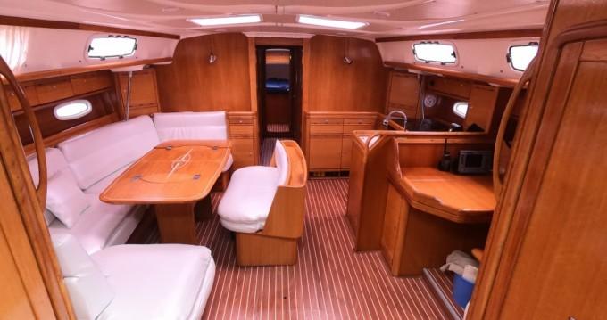 Location yacht à Ibiza (Ville) - Bavaria Bavaria 50 sur SamBoat