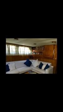 Location yacht à La Spezia -  NELSON 65 sur SamBoat