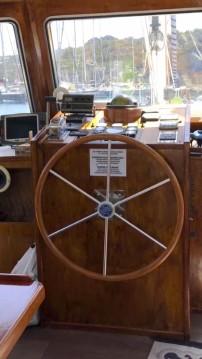 Location bateau La Spezia pas cher NELSON 65