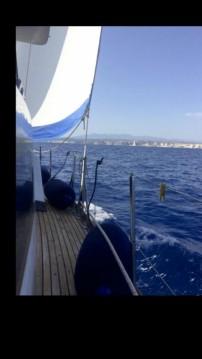 Louer Voilier avec ou sans skipper  à La Spezia