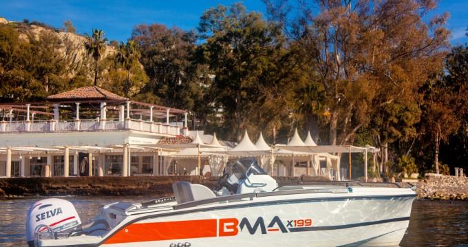 Location yacht à Málaga - BMA BMA X199 sur SamBoat