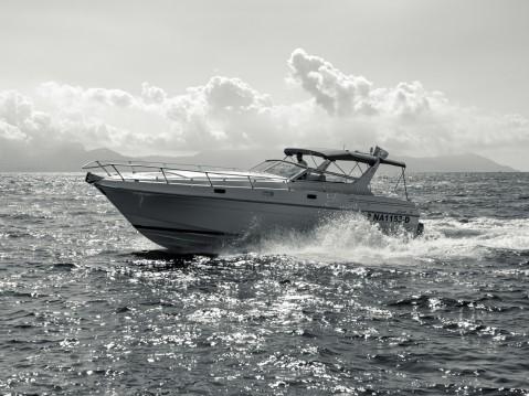Location bateau Amalfi pas cher Fiart 35