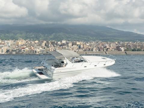 Fiart Fiart 35 entre particuliers et professionnel à Amalfi
