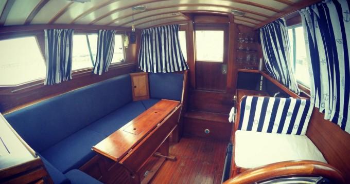 Location bateau Franchini Franchini 37 à Scario sur Samboat