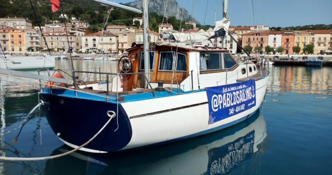 Location bateau Scario pas cher Franchini 37