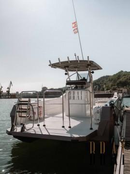 Location bateau Quer Quer 32 à Donostia / San Sebastián sur Samboat