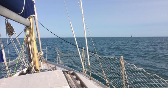 Location bateau Leucate pas cher Edel 3