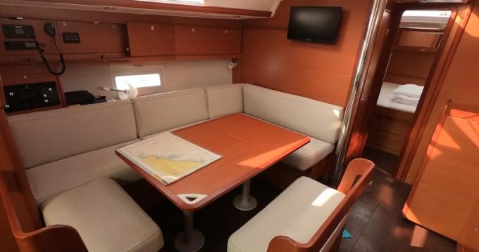 Location yacht à Pula - Dufour Dufour 430 sur SamBoat
