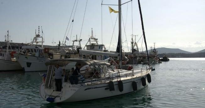 Louer Voilier avec ou sans skipper Bavaria à Volos