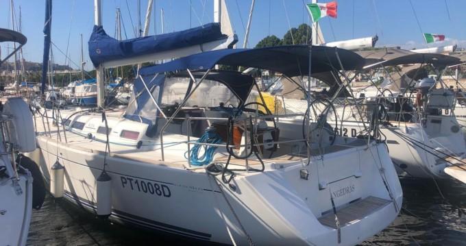 Location bateau Dufour Dufour 425 GL à Golfo Aranci sur Samboat