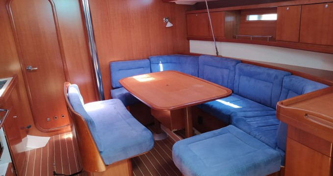 Location yacht à Golfo Aranci - Dufour Dufour 425 GL sur SamBoat