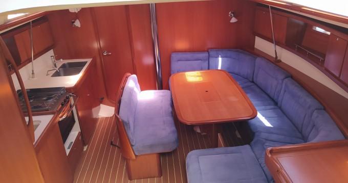 Louer Voilier avec ou sans skipper Dufour à Golfo Aranci