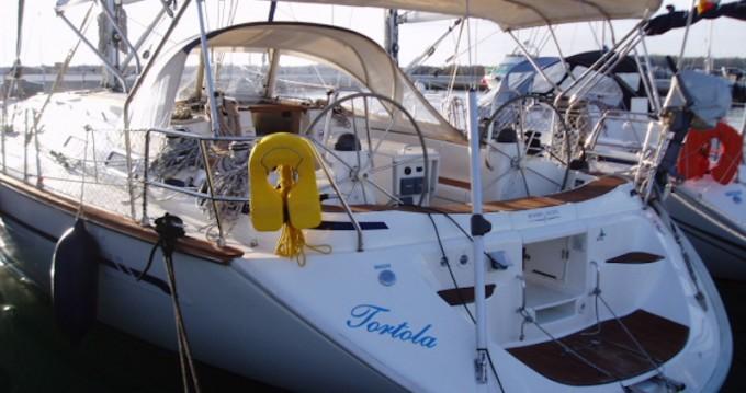 Location bateau Bavaria Bavaria 49 à Funtana-Fontane sur Samboat