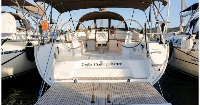 Location bateau Cannigione pas cher Cruiser 46