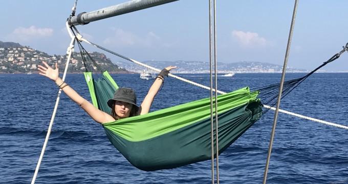 Jeanneau Sun Charm 39 entre particuliers et professionnel à Cannes