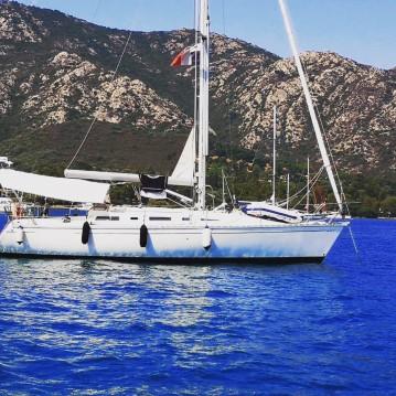 Location bateau Jeanneau Sun Charm 39 à Cannes sur Samboat