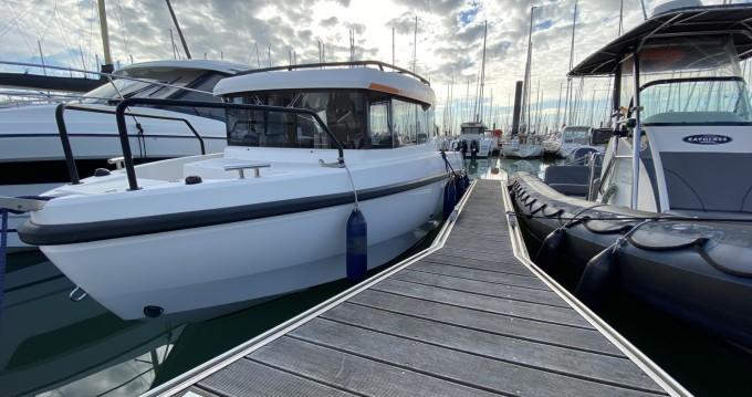 Location bateau La Rochelle pas cher 700 Raid