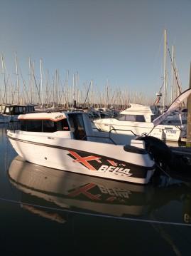 Louez un Bella 700 Raid à La Rochelle