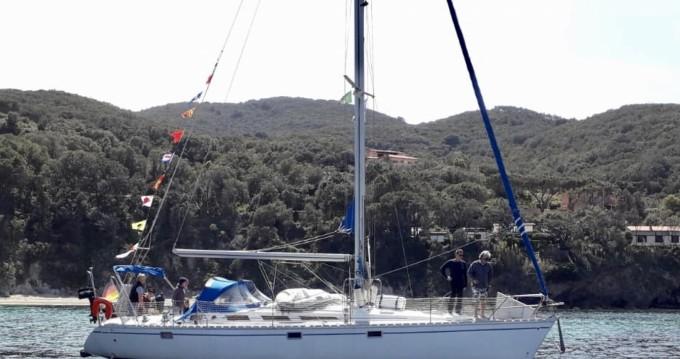 Location yacht à Portoferraio - Jeanneau Sun Odyssey 44 sur SamBoat