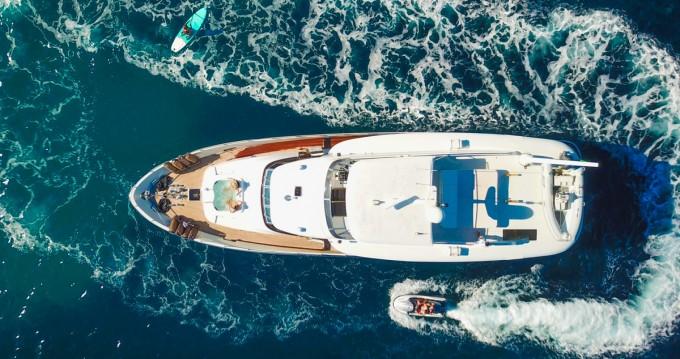 Yacht à louer à La Trinité au meilleur prix