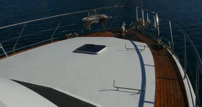 Louer Bateau à moteur avec ou sans skipper van der Valcke  à Port-Vendres