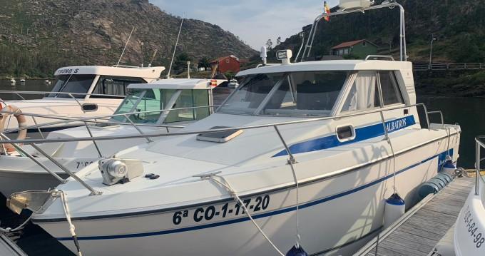 Location yacht à O Ézaro - Jeanneau Albatros 750 sur SamBoat