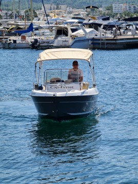 Louez un Cn-Cap-Ferret Cap Ferret 502 à Île d'Ibiza