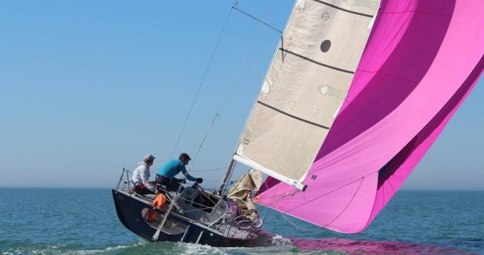 Louer Voilier avec ou sans skipper Prism à Le Havre