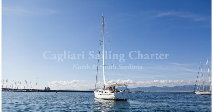 Location bateau Bavaria Cruiser 51 à Marina di Portisco sur Samboat